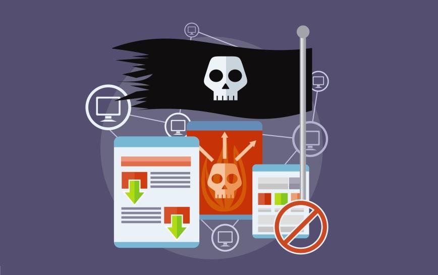 Anti-Piracy Services
